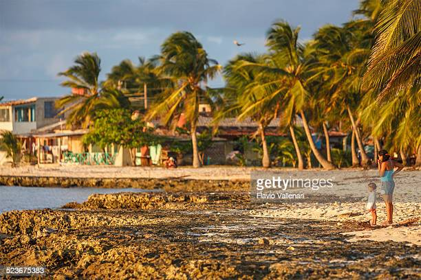 La Boca Village, Cuba