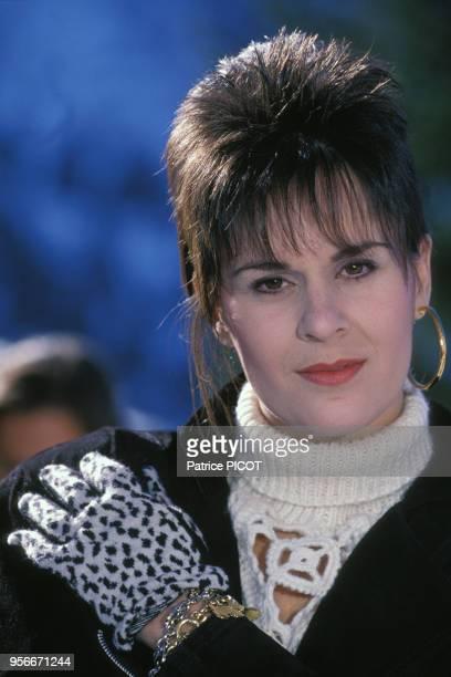 personnnalité - ajonc - 10 juin bravo Martine  La-chanteuse-shona-au-festival-davoriaz-en-janvier-1990-france-picture-id956671244?s=612x612
