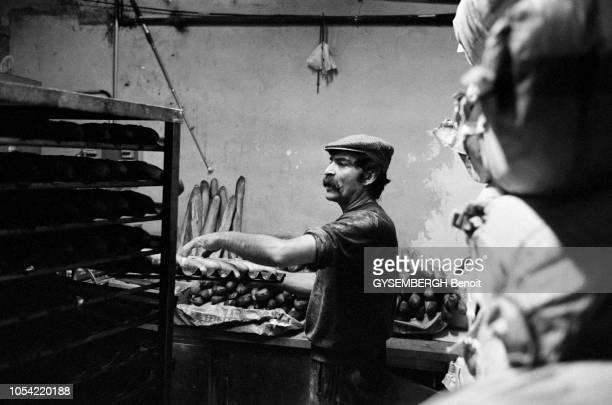 La Ciotat France 5 décembre 1980 Albert RODRIGUEZ un boulanger pied noir de 47 ans a lancé le 17 novembre dernier son troisième point de vente dans...
