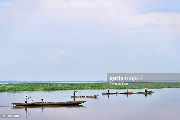 La Cité du Fleuve - Building the future of Kinshasa