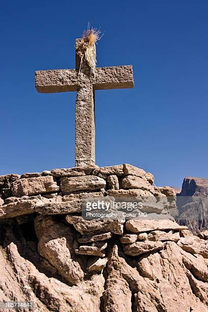 la cruz del cóndor - oskar stock pictures, royalty-free photos & images