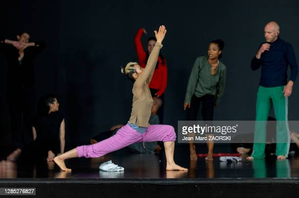 238点のdanse Contemporaineのストックフォト Getty Images