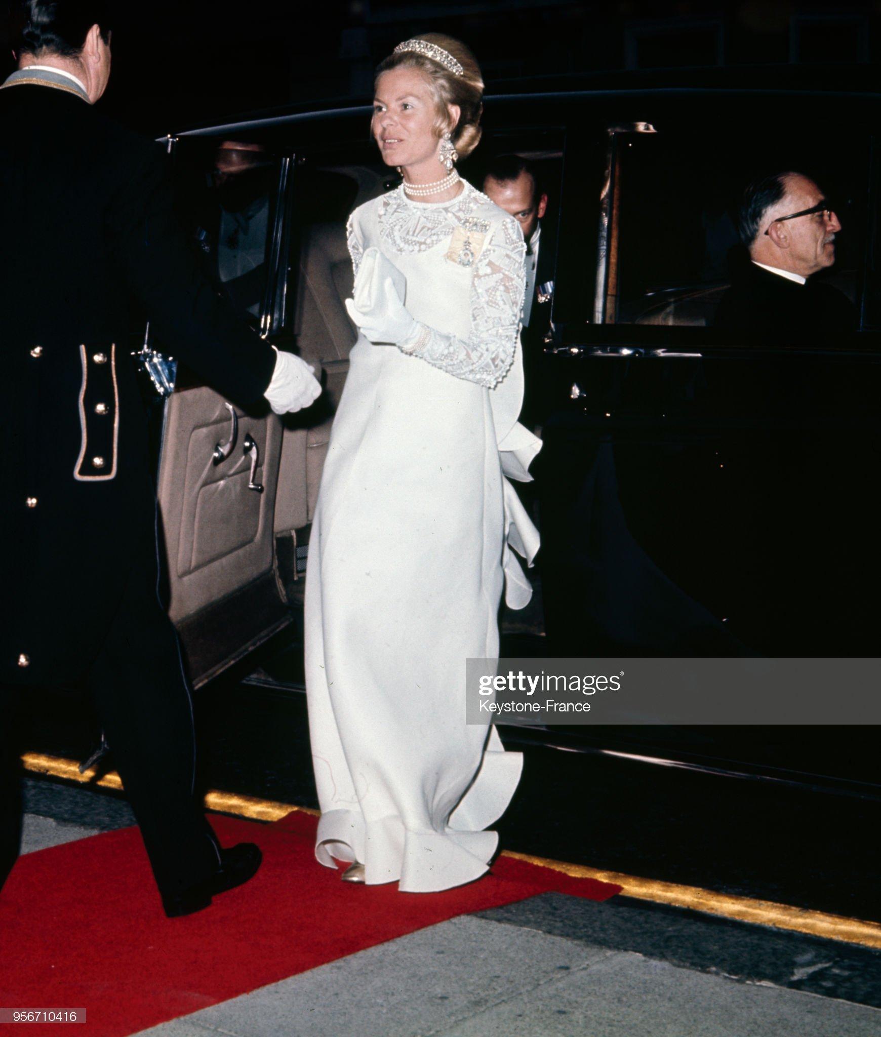 Duchesse de Kent : News Photo