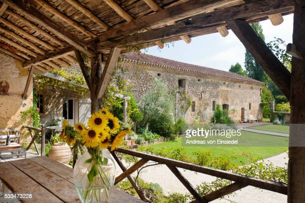 La Foret; holiday home in Estang, South West France
