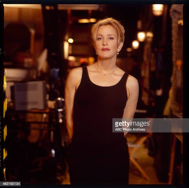 NIGHT La Forza Del Destino Gallery Shoot Date May 9 2000 FELICITY