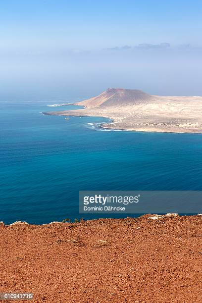 'La Graciosa' island (Canary Islands. Spain)