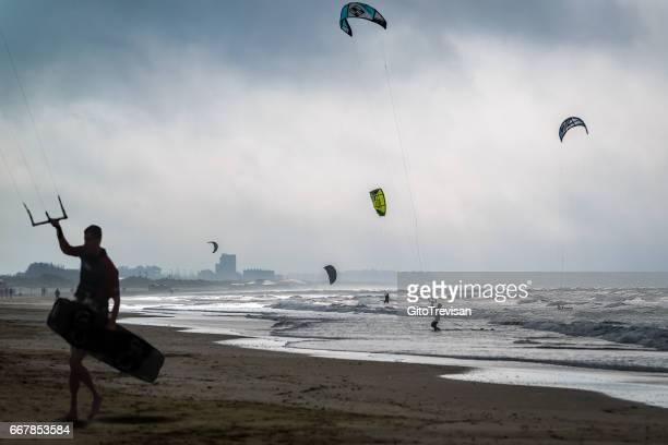 la grande motte,france,2 - herault stock photos and pictures