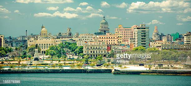 la havana - old havana stock pictures, royalty-free photos & images