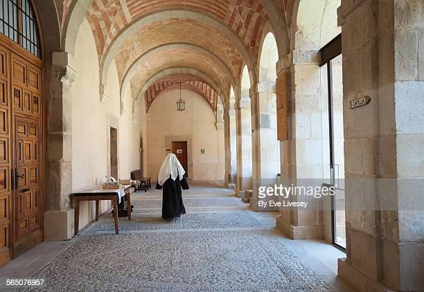 La Herreriano cloister