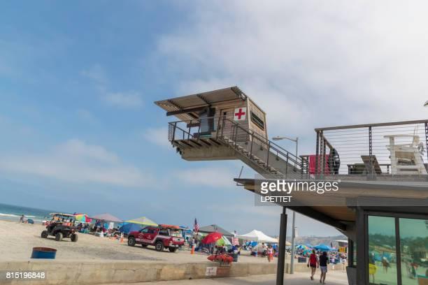 La Jolla Cove, San Diego - California