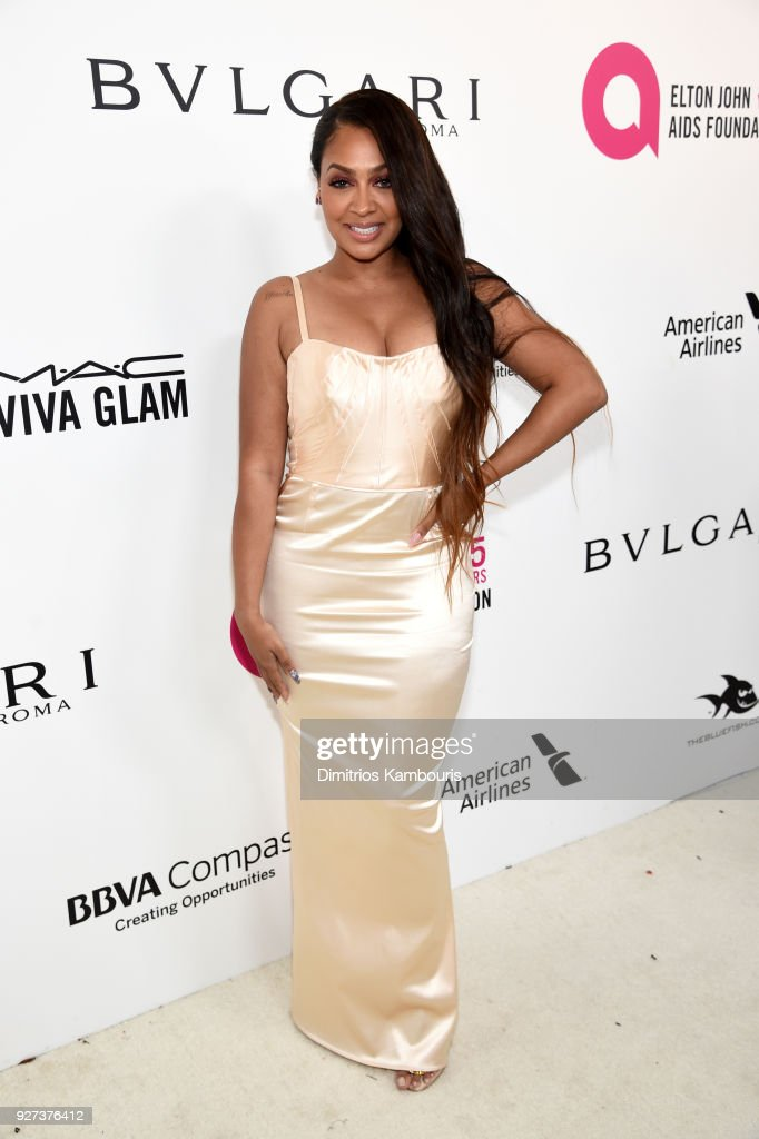 26th Annual Elton John AIDS Foundation Academy Awards Viewing Party sponsored by Bulgari, celebrating EJAF and the 90th Academy Awards  - Inside