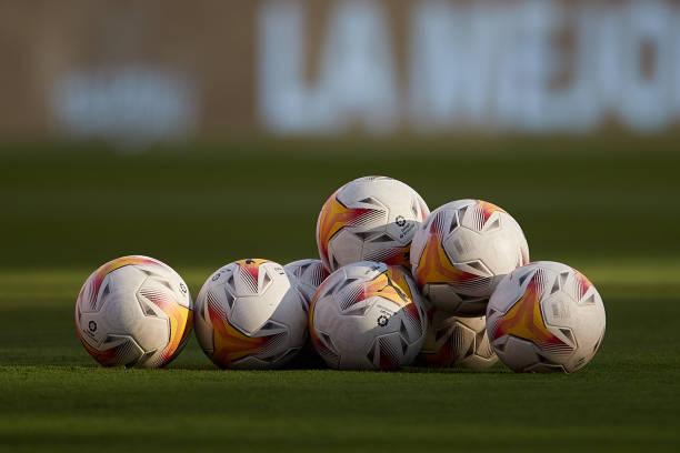 ESP: Sevilla FC v Valencia CF - La Liga Santander
