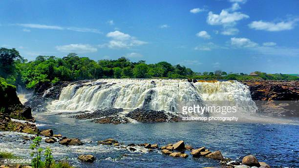 La Llovizna Falls, Guayana, Venezuela