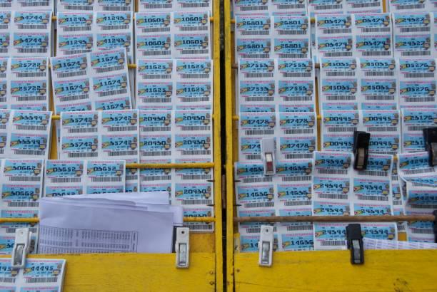 La Loteria de Puerto Rico
