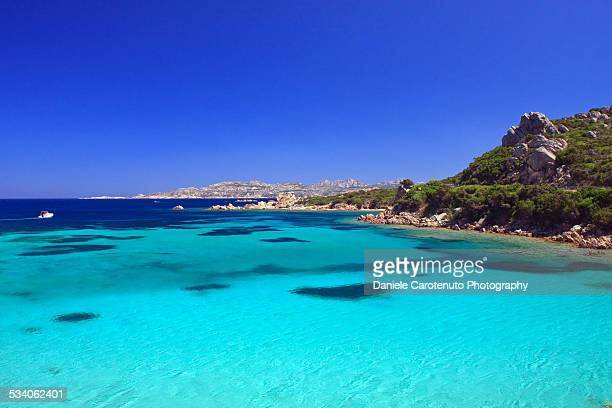 la maddalena - daniele carotenuto stock pictures, royalty-free photos & images