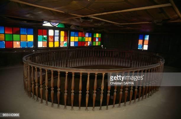 La maison du poète Arthur Rimbaud à Harar Ethiopie