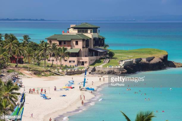 La Mansion Xanadu in Varadero is a marvel of Cuban architecture It used to be the beach house of the French American millionaire Mr Irenee DuPont...