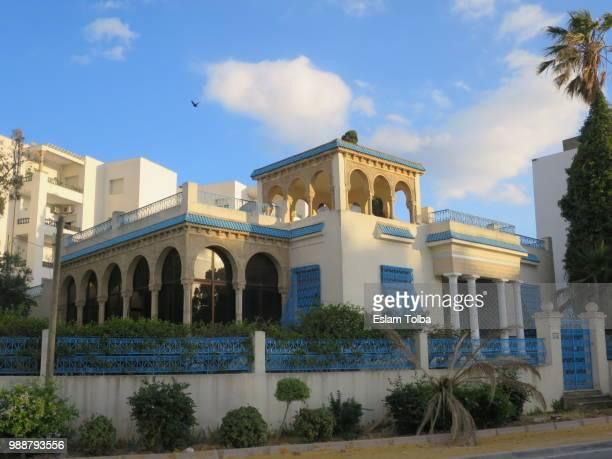 la marsa - tunis - tunesien stock-fotos und bilder