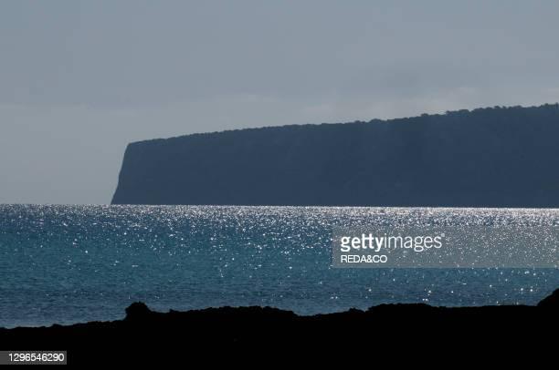 La Mola. Formentera. Spain.