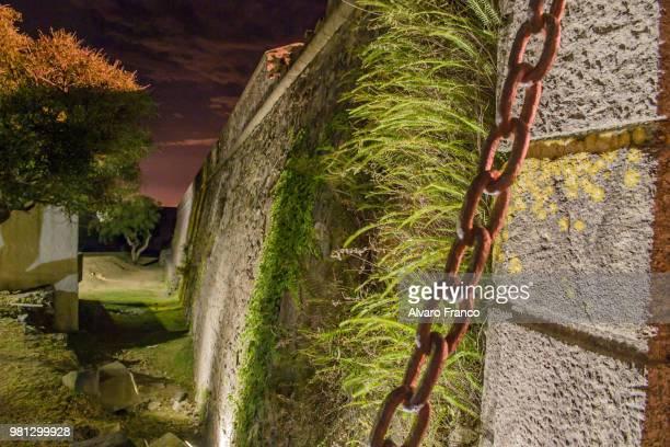 la muralla - muralla stock photos and pictures
