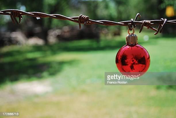 La navidad esta afuera, Asique a salir!!!
