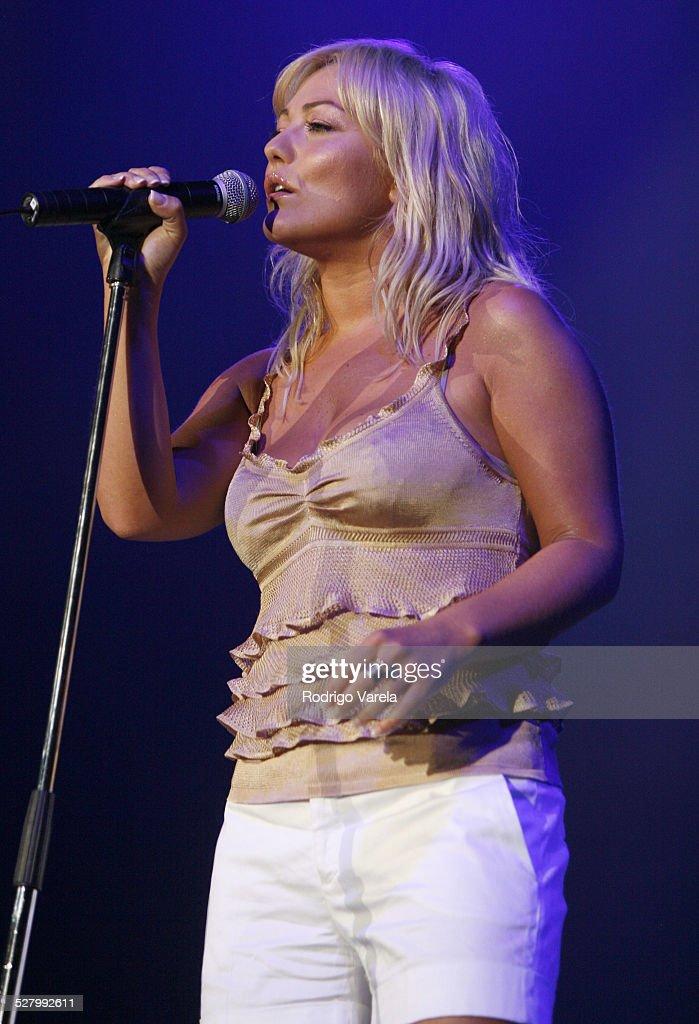 Vive Romance Concert - April 7, 2006