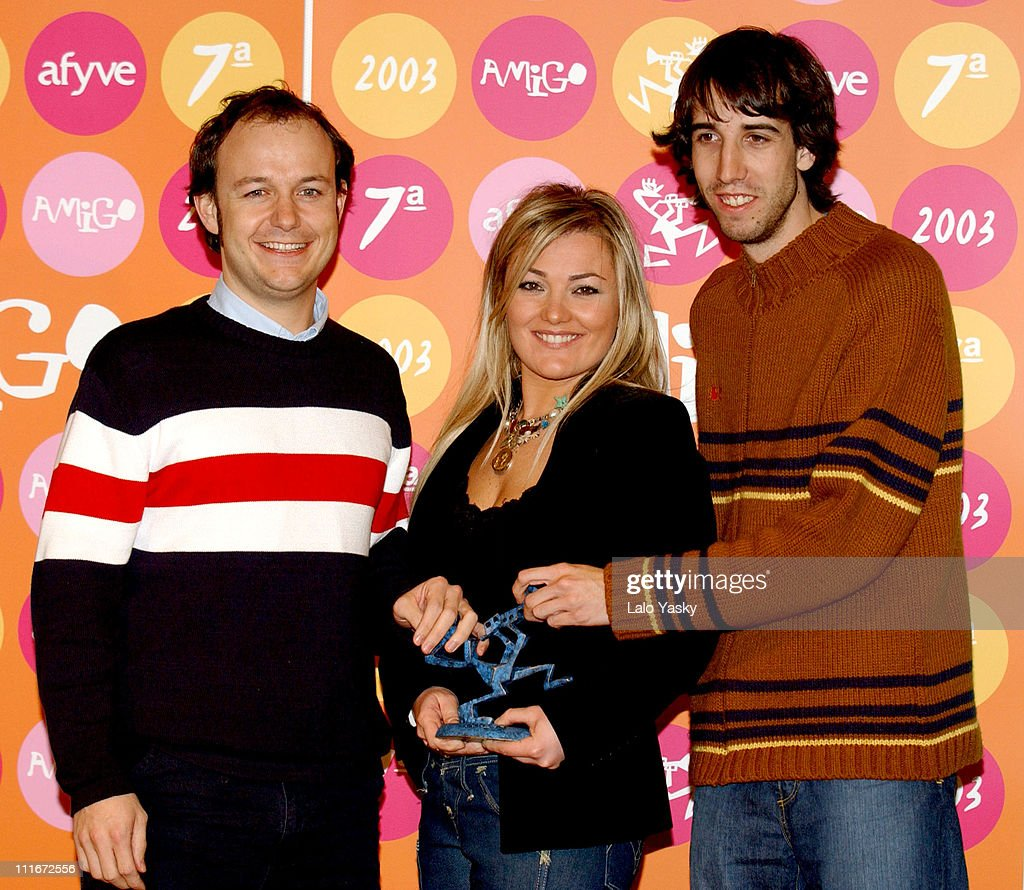 2004 Amigo Music Awards