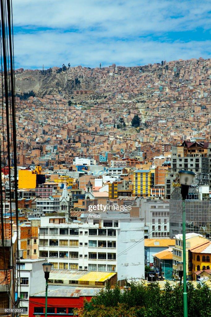 Barrios (district).
