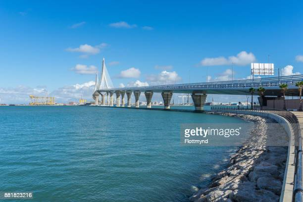 La Pepa Bridge, Cádiz