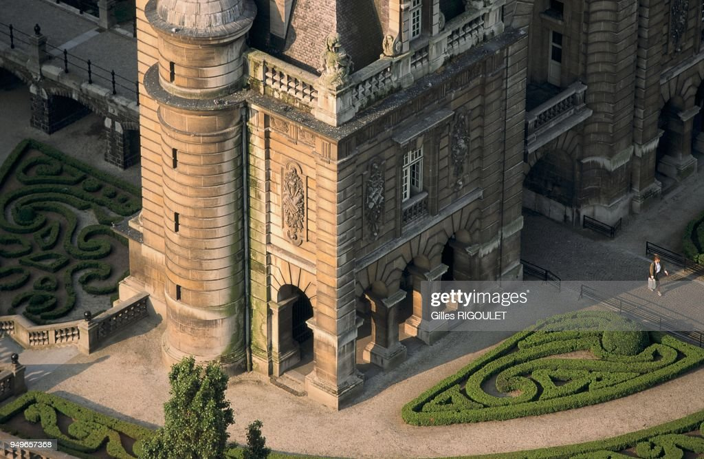 La Porte De Paris A été édifiée Entre 1685 Et 1692 à La Gloire De News Photo Getty Images