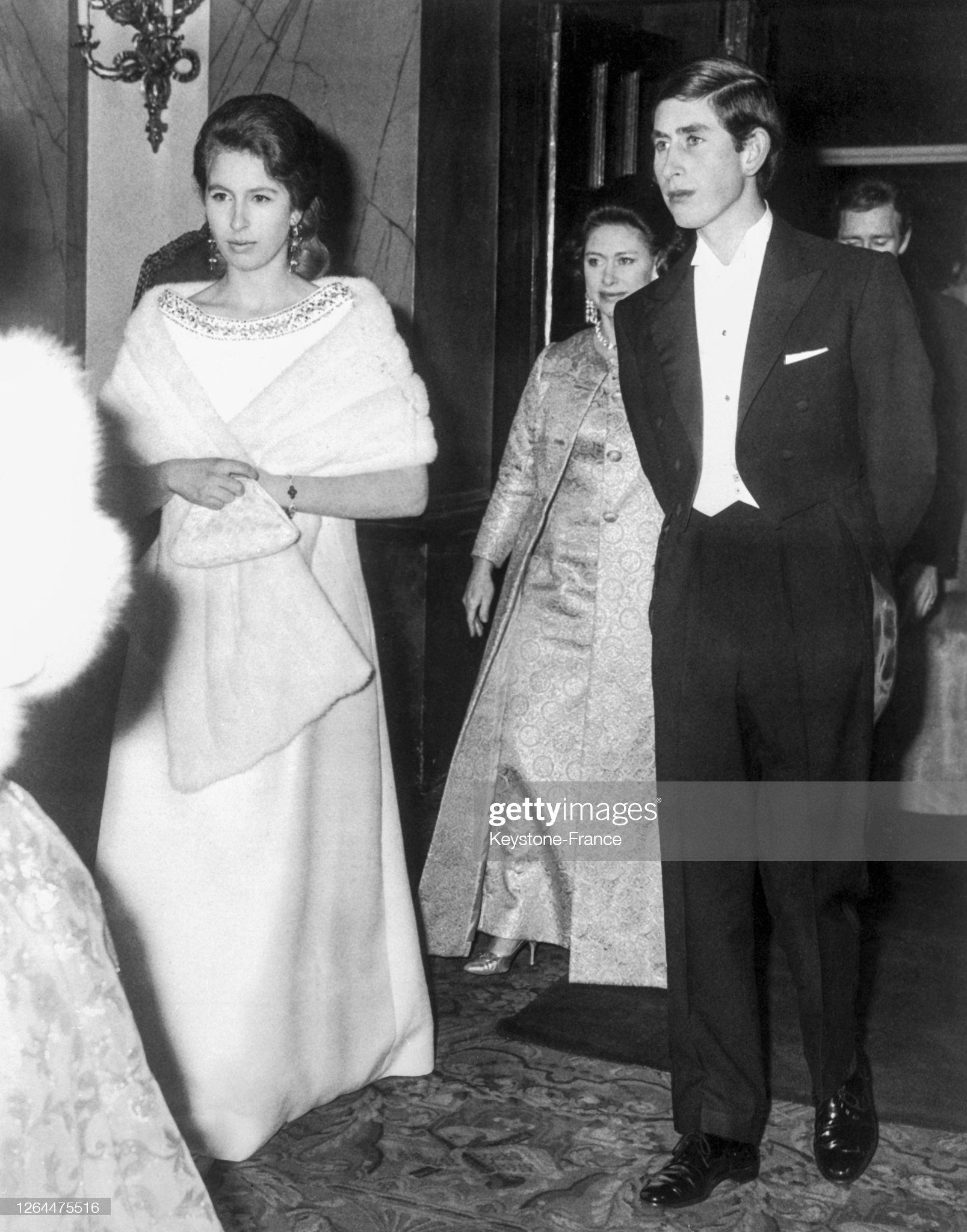 Famille royale britannique : News Photo