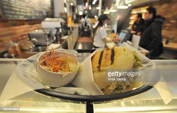 12/12/09 La Reina Pepiada an arepa stuffed with avocado and chicken It MUST look appetizing and be the focal point For secondary / throw art please...