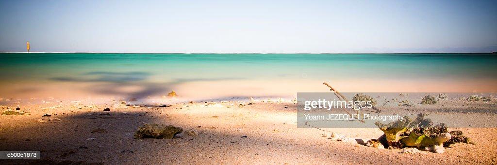 La Reunion, Ermitage lagoon : Photo