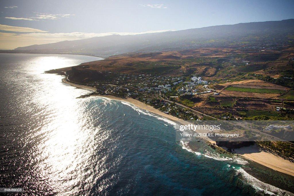 La Reunion island : Photo