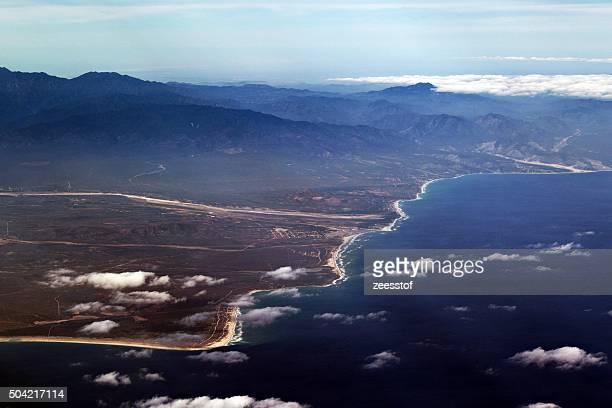 La Ribera, Baja California, Mexico