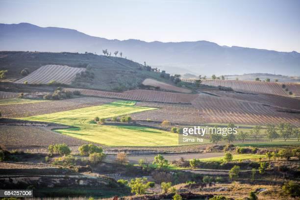 La Rioja, Spanje