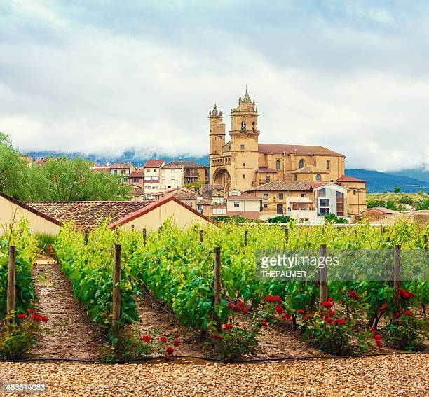 La Rioja Wine Country