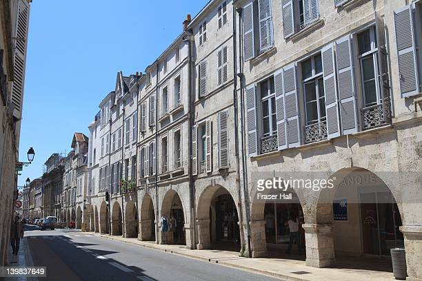 la rochelle, charente-maritime, france - la rochelle stock pictures, royalty-free photos & images