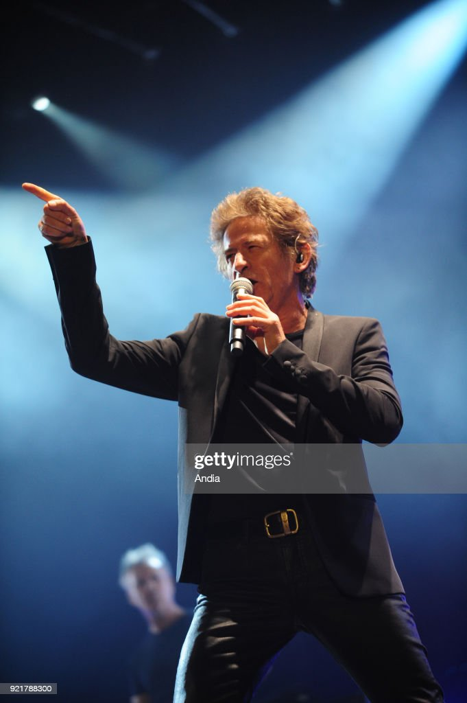Les Francofolies 2015, annual music festival. : News Photo