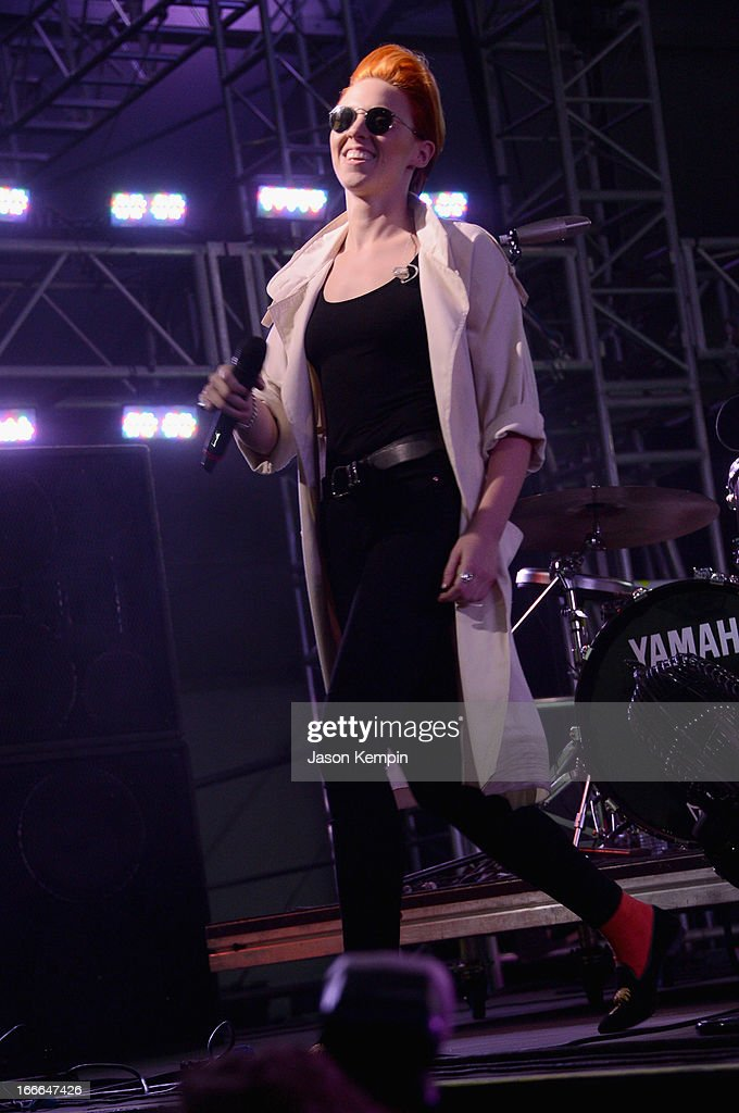 2013 Coachella Valley Music And Arts Festival - Day 3