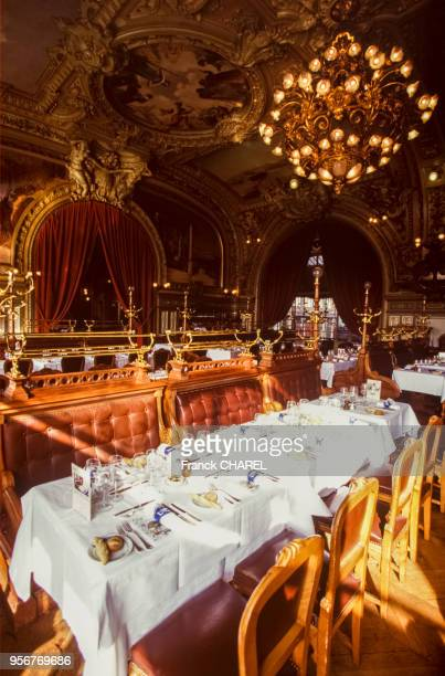 Salle manger stock photos and pictures getty images - La salle a manger paris ...
