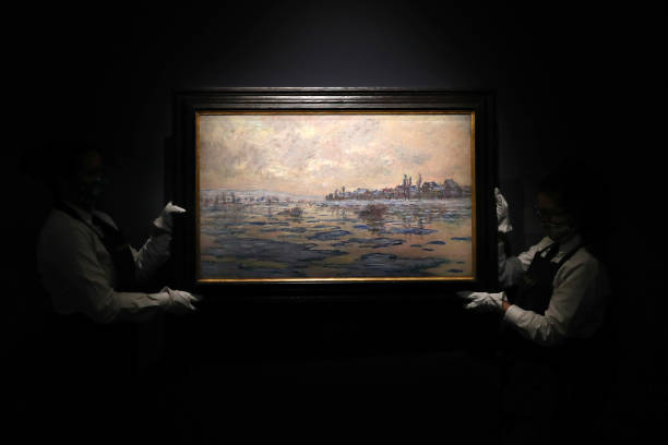 NY: Sotheby's New York Evening Sales Preview