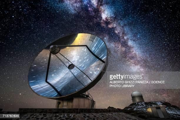 La Silla ESO observatory