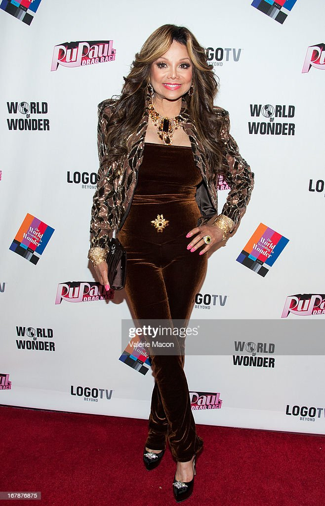 "Finale, Reunion & Coronation Taping Of Logo TV's ""RuPaul's Drag Race"" Season 5 - Arrivals"