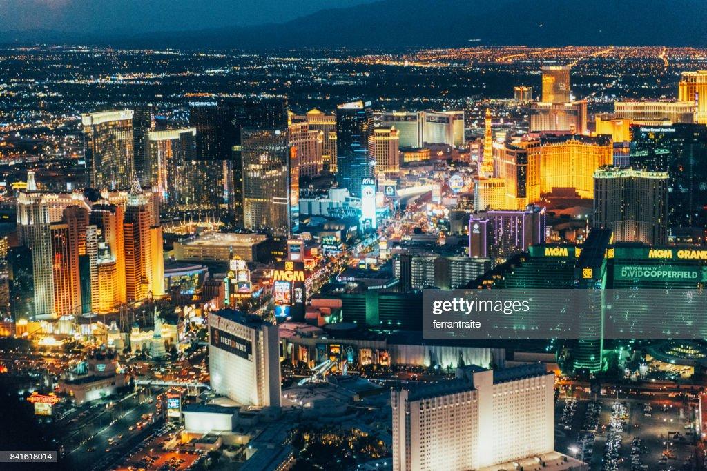 La Vegas : Stock Photo