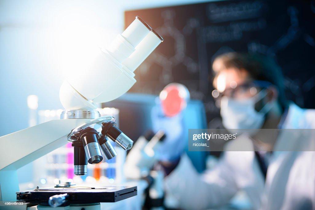 Lab expérimenter : Photo