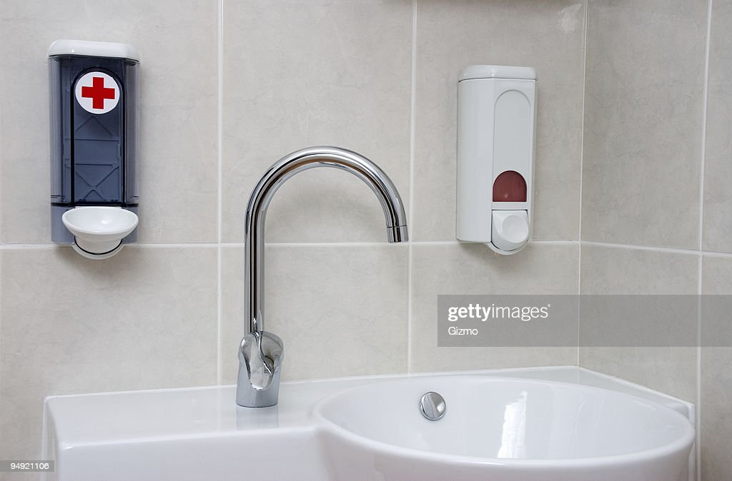 Lab Sink Stock Photo - Getty Images