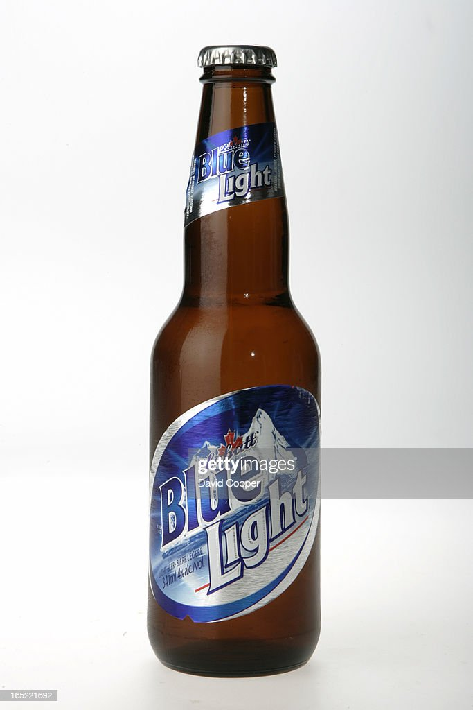 Labatt Blue Light  Beer Sales Are Showing Modest Signs Of Recovery Driven  Partly By Increasing