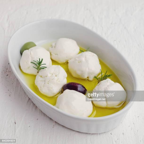 labneh balls - libanon stock-fotos und bilder