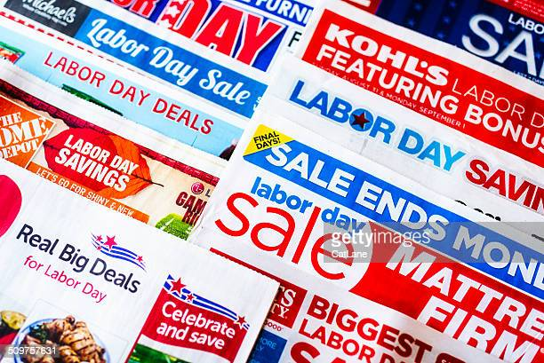 labor day sales 2014 - labor day stock pictures, royalty-free photos & images